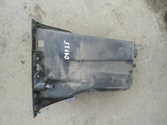 Бардачок Ford Focus 2 2005-2008 на Ford Focus 2